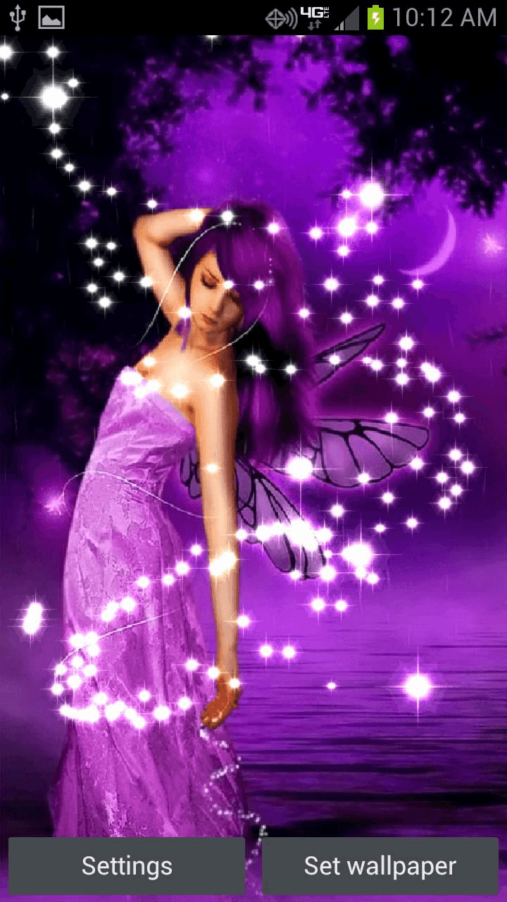 Fairy Live Wallpaper Download