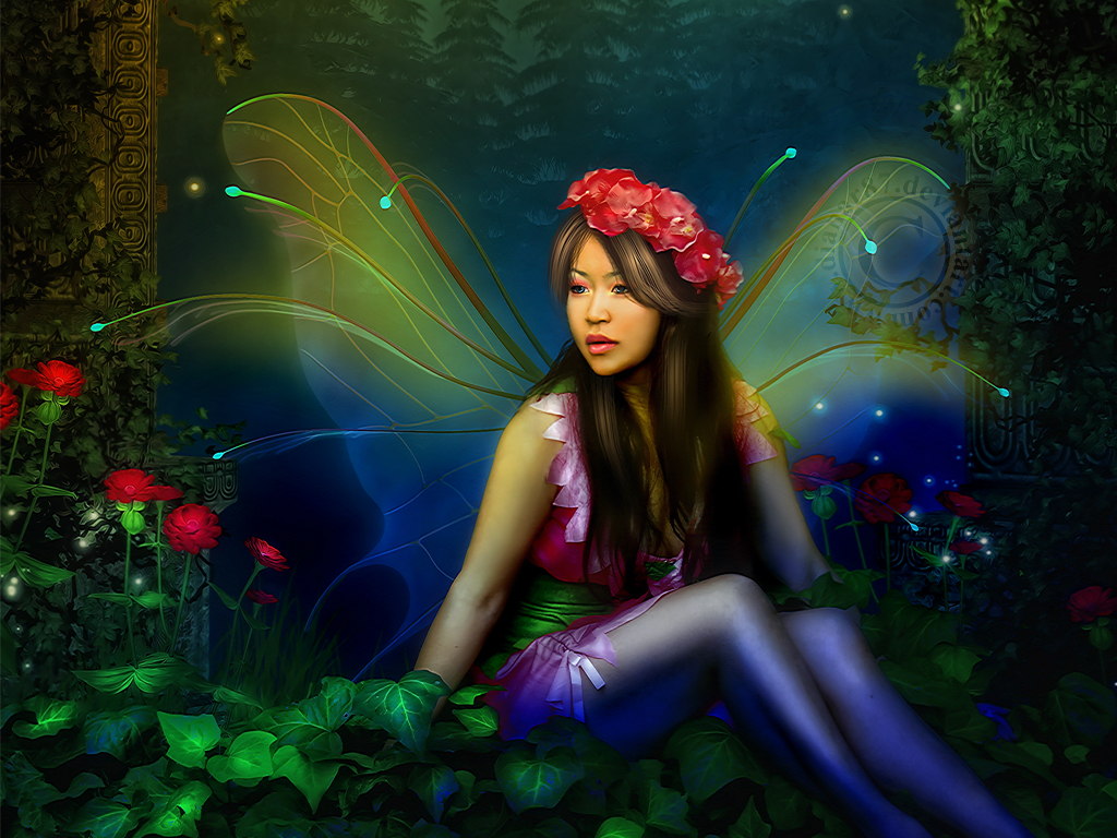 Fairy Wallpaper Images