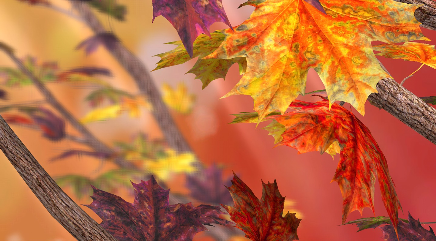 Fall Live Wallpapers Android