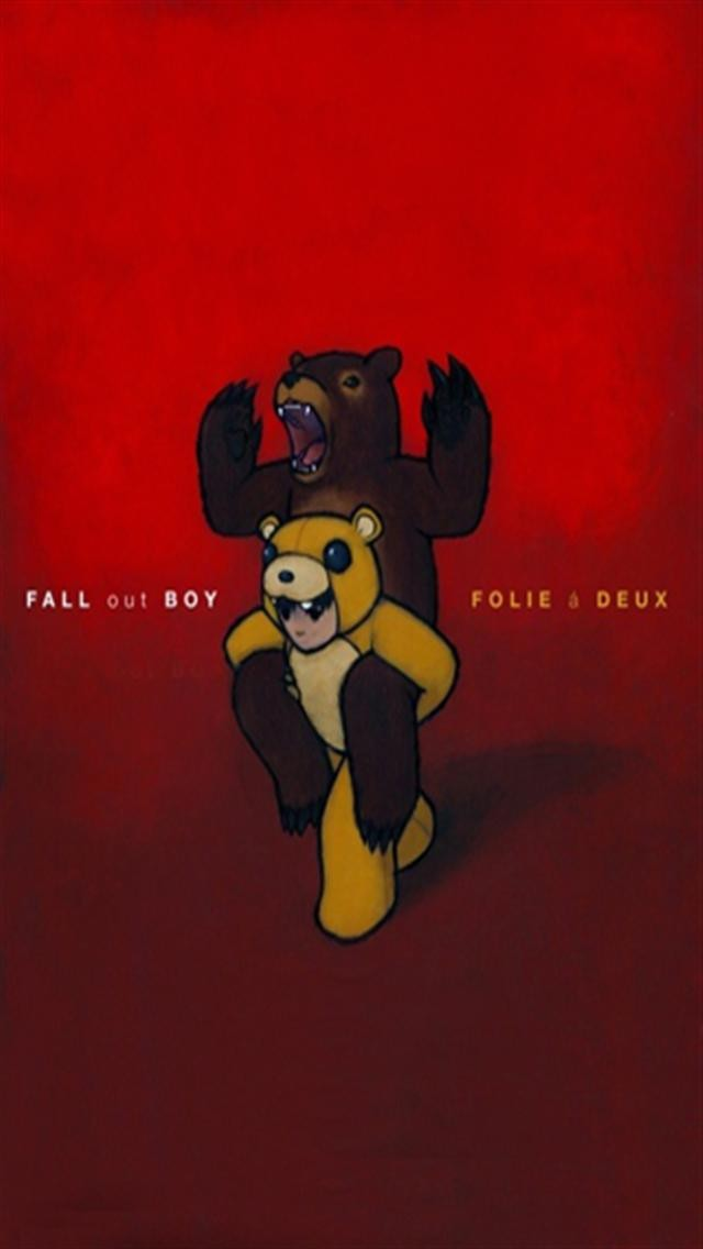 Download Fall Out Boy Iphone Wallpaper Gallery