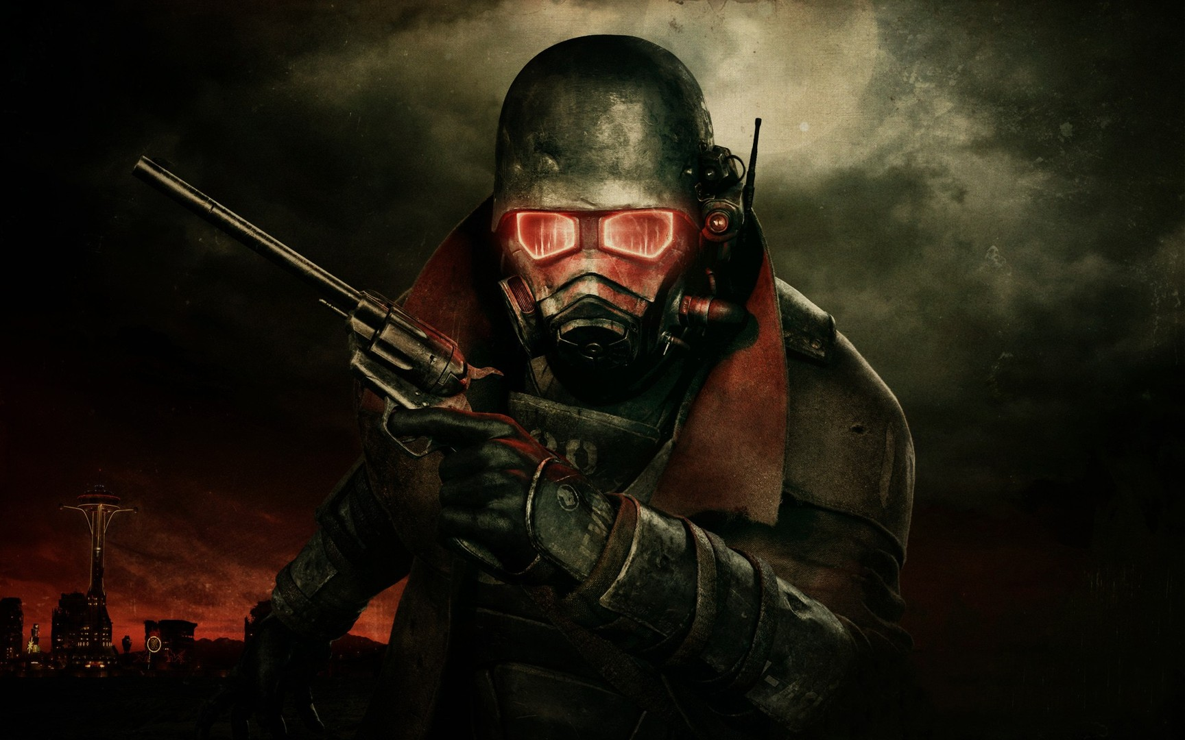 Fallout New Vegas HD Wallpapers 1080p