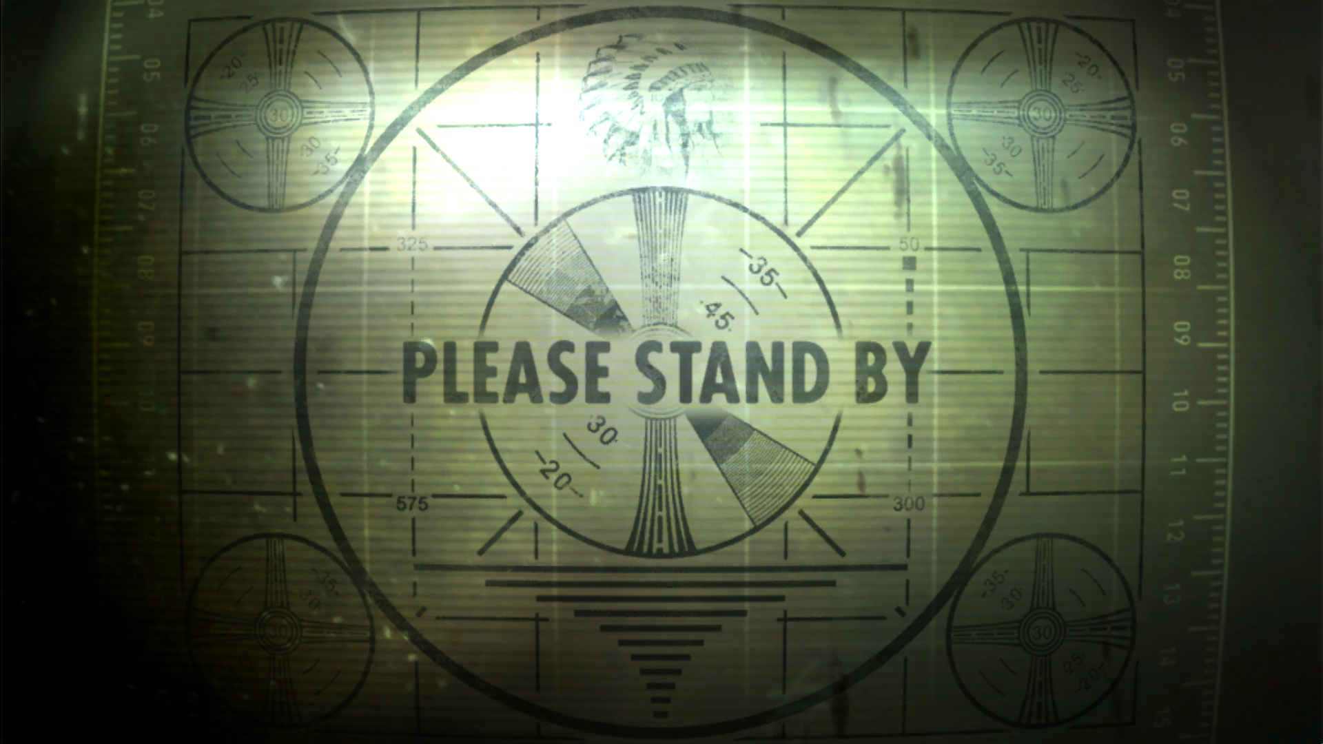 Fallout Wallpaper