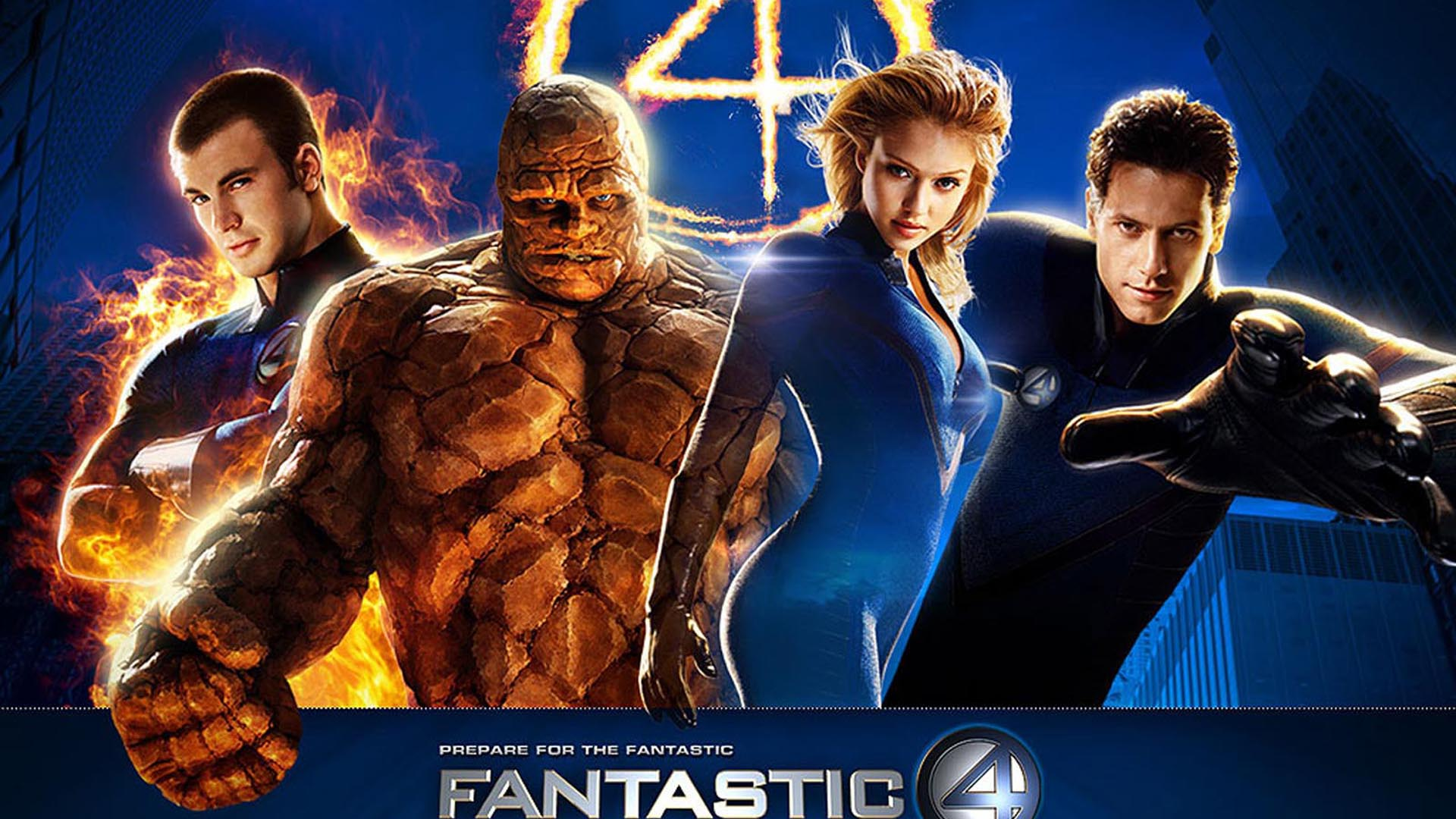 Fantastic Four Wallpapers