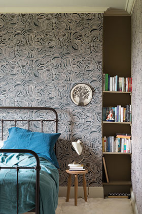 Farrow And Ball Wallpaper Designs