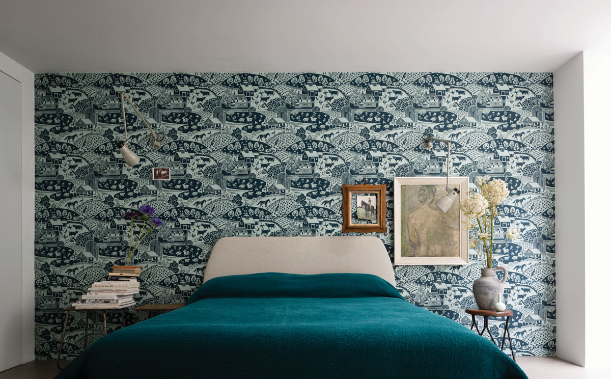 Farrow And Ball Wallpapers