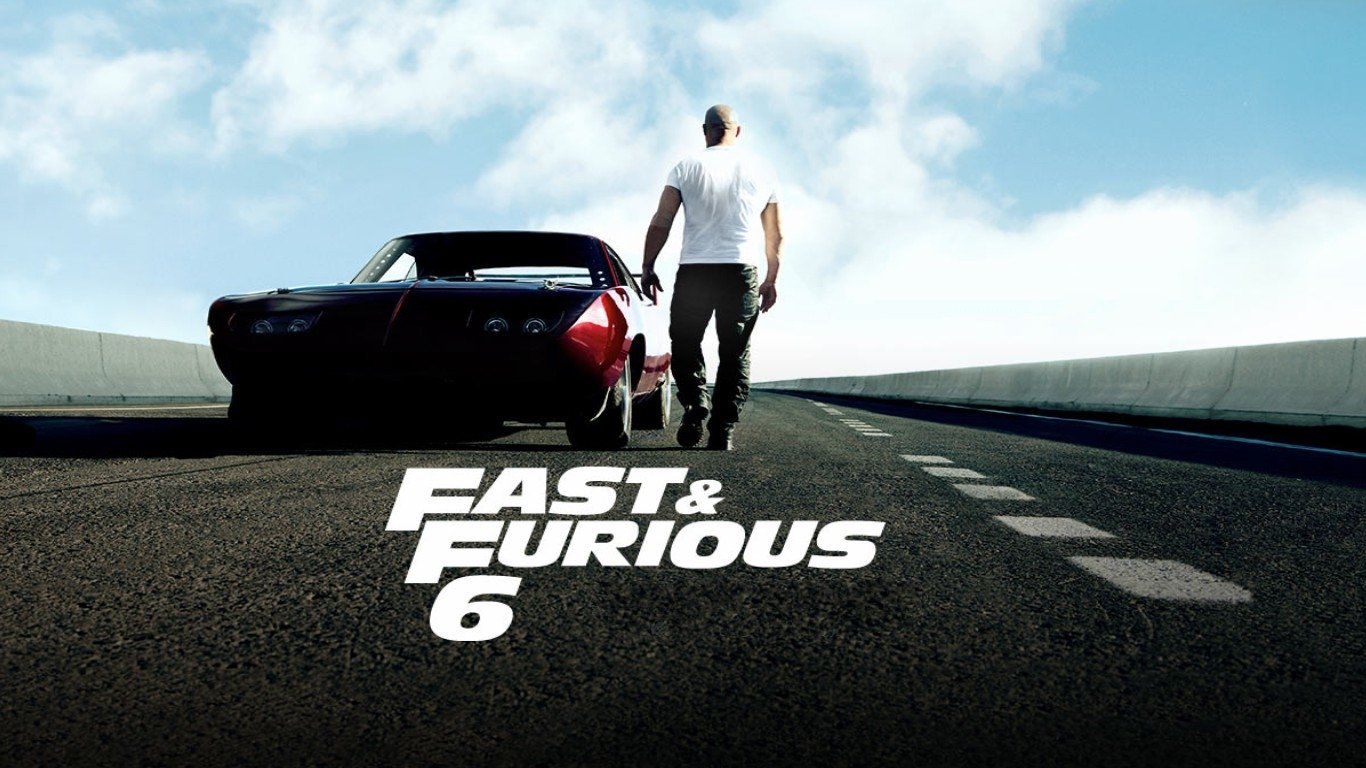 Fast And Furious Wallpaper Free Download