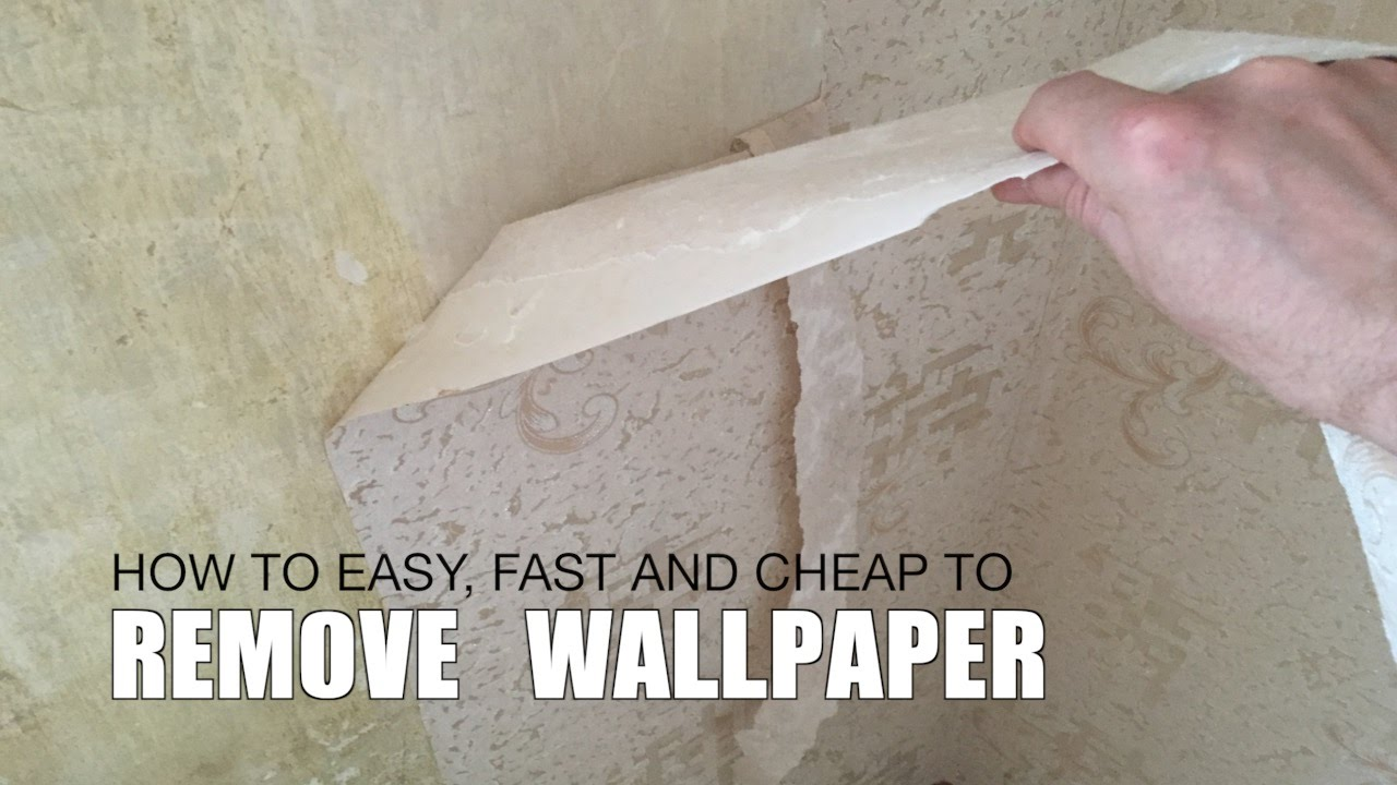 Download fastest way to remove wallpaper gallery for Fastest way to remove wallpaper