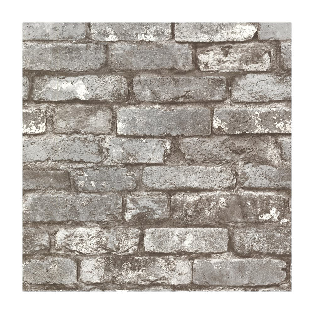 Download Faux Brick Wallpaper Lowes Gallery