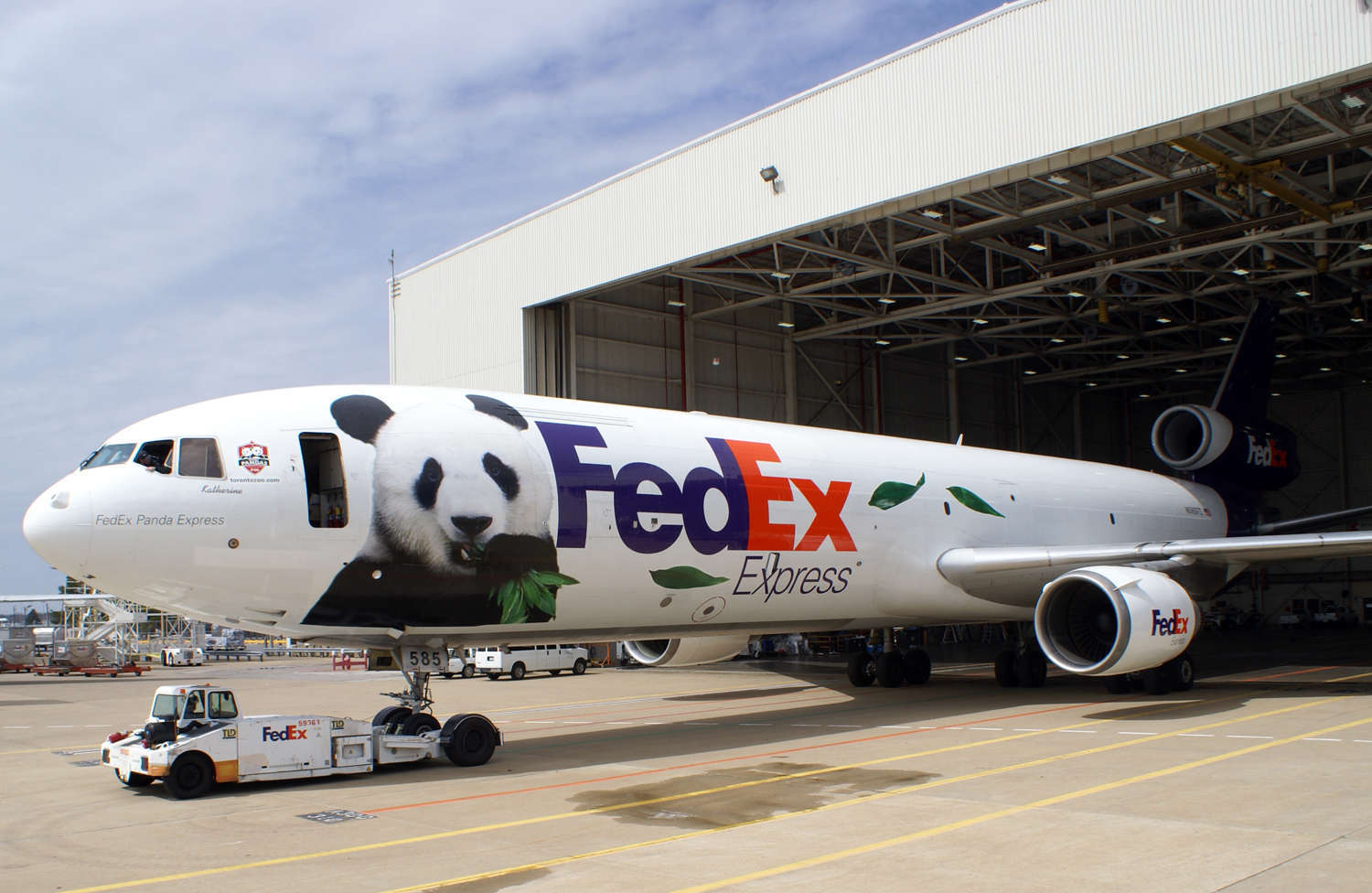 Fedex Wallpapers