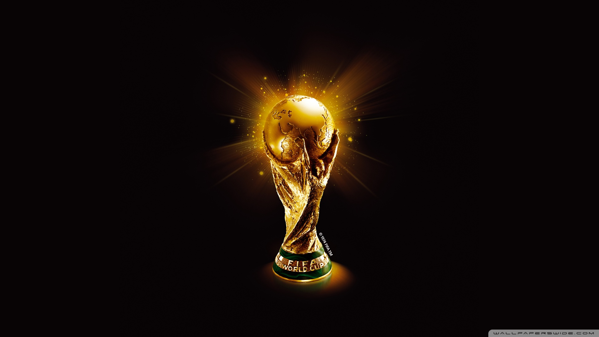 Fifa World Cup HD Wallpapers
