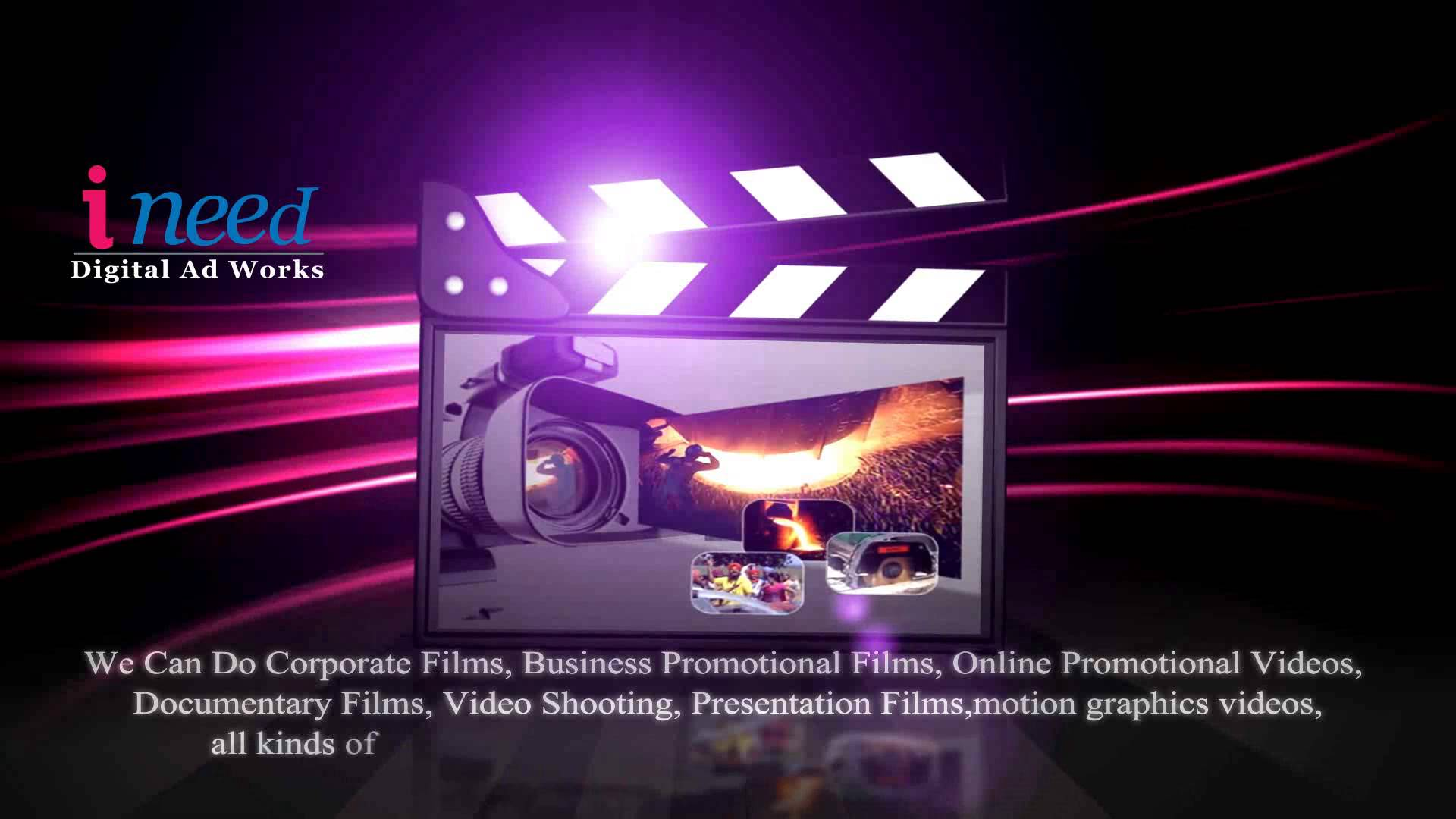 Film Production Wallpaper