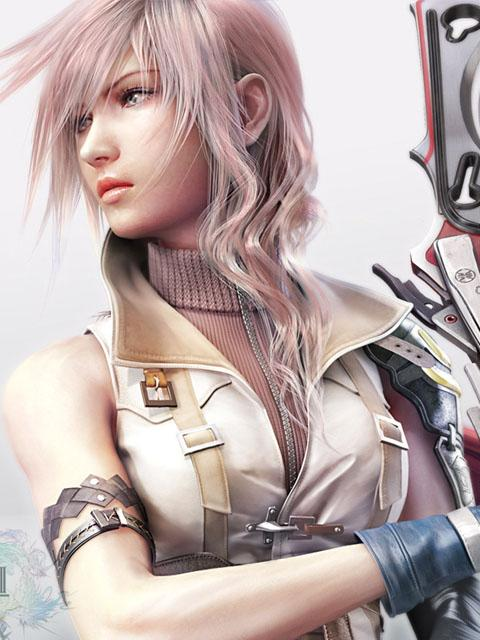 Final Fantasy Wallpaper Android
