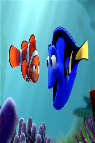 Finding Nemo Live Wallpaper