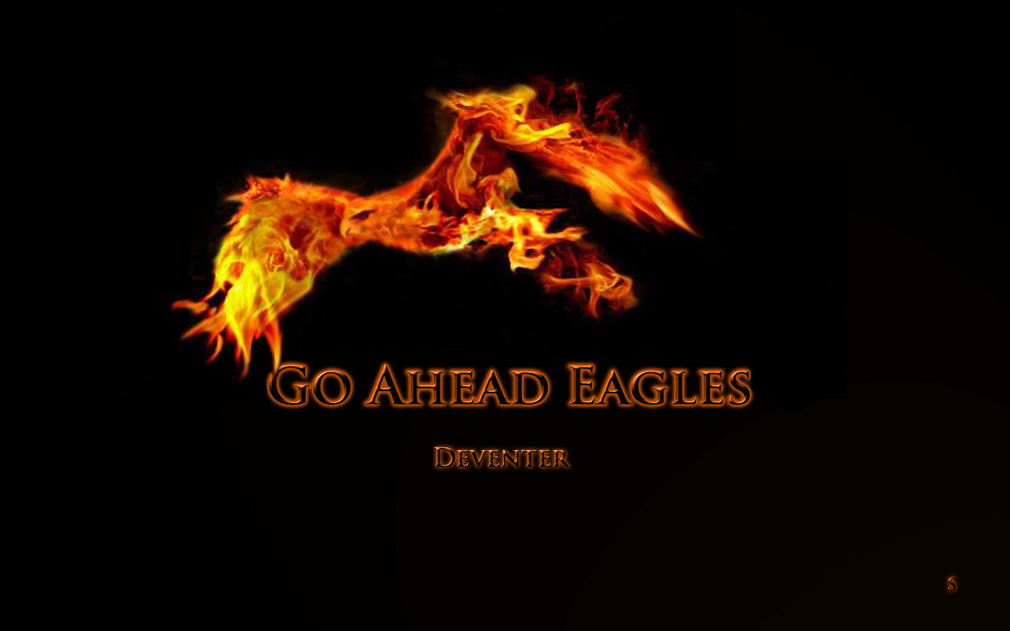 Download Fire Eagle Wallpaper Gallery