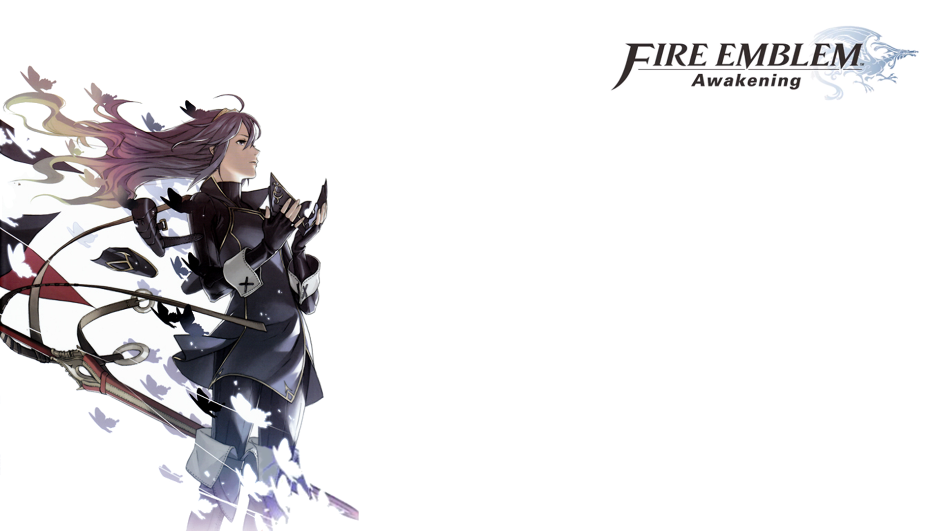 Fire Emblem Awakening Wallpaper HD