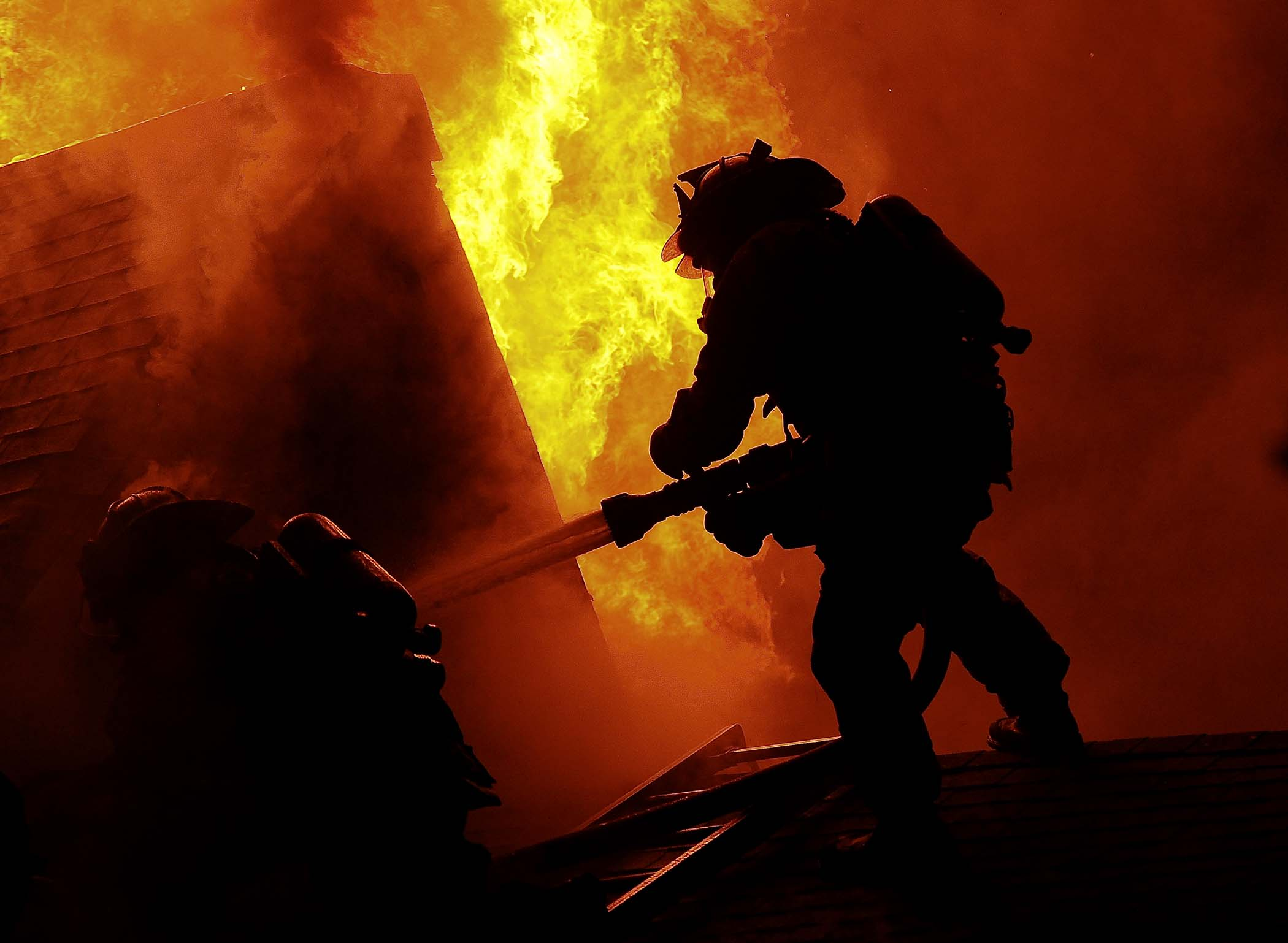 Firefighter Wallpapers