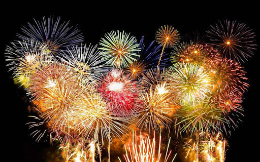 Fireworks Live Wallpaper Download