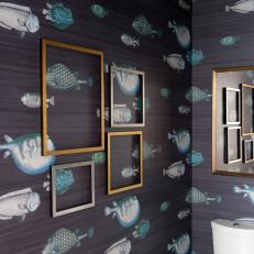 Download Fish Wallpaper For Bathroom Gallery