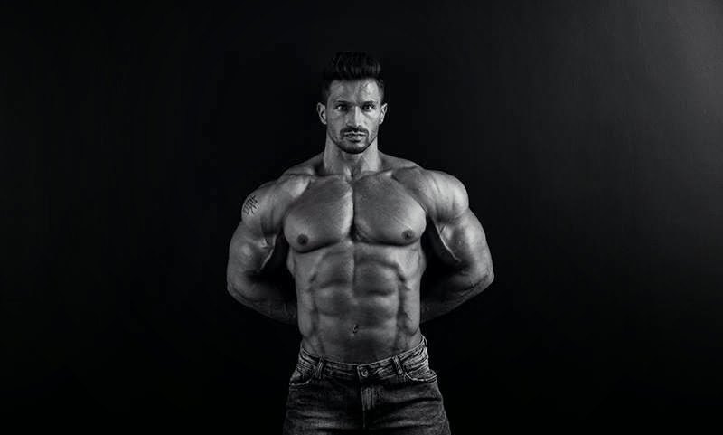 Fitness Models HD Wallpapers