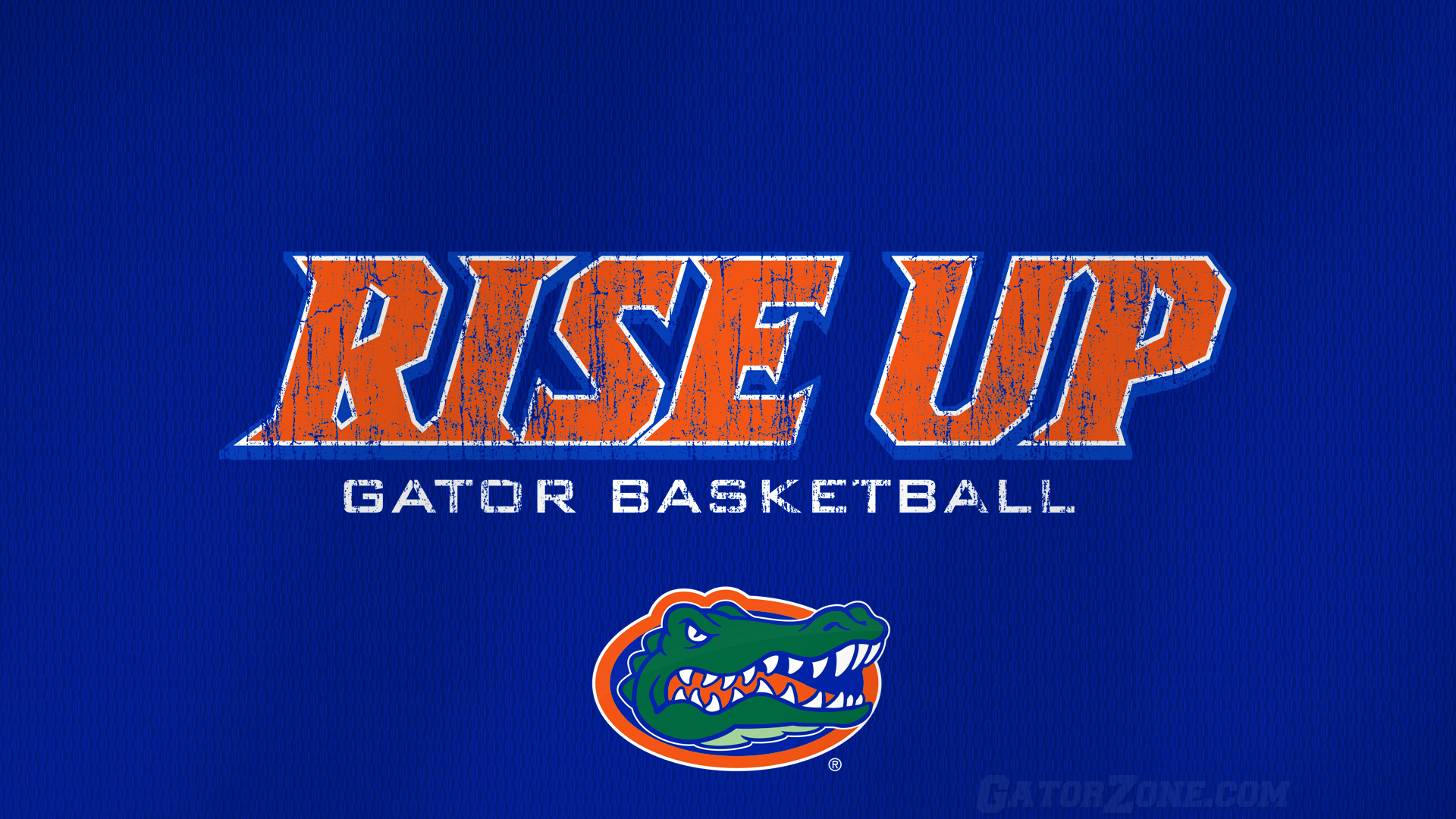 Florida Gators Basketball Wallpaper