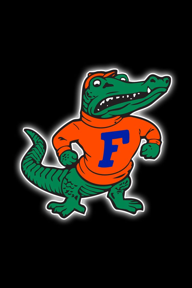Florida Gators Ipad Wallpaper