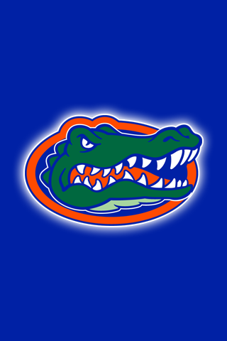 Florida Gators Iphone 5 Wallpaper