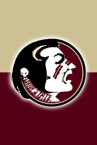 Florida State Iphone Wallpaper