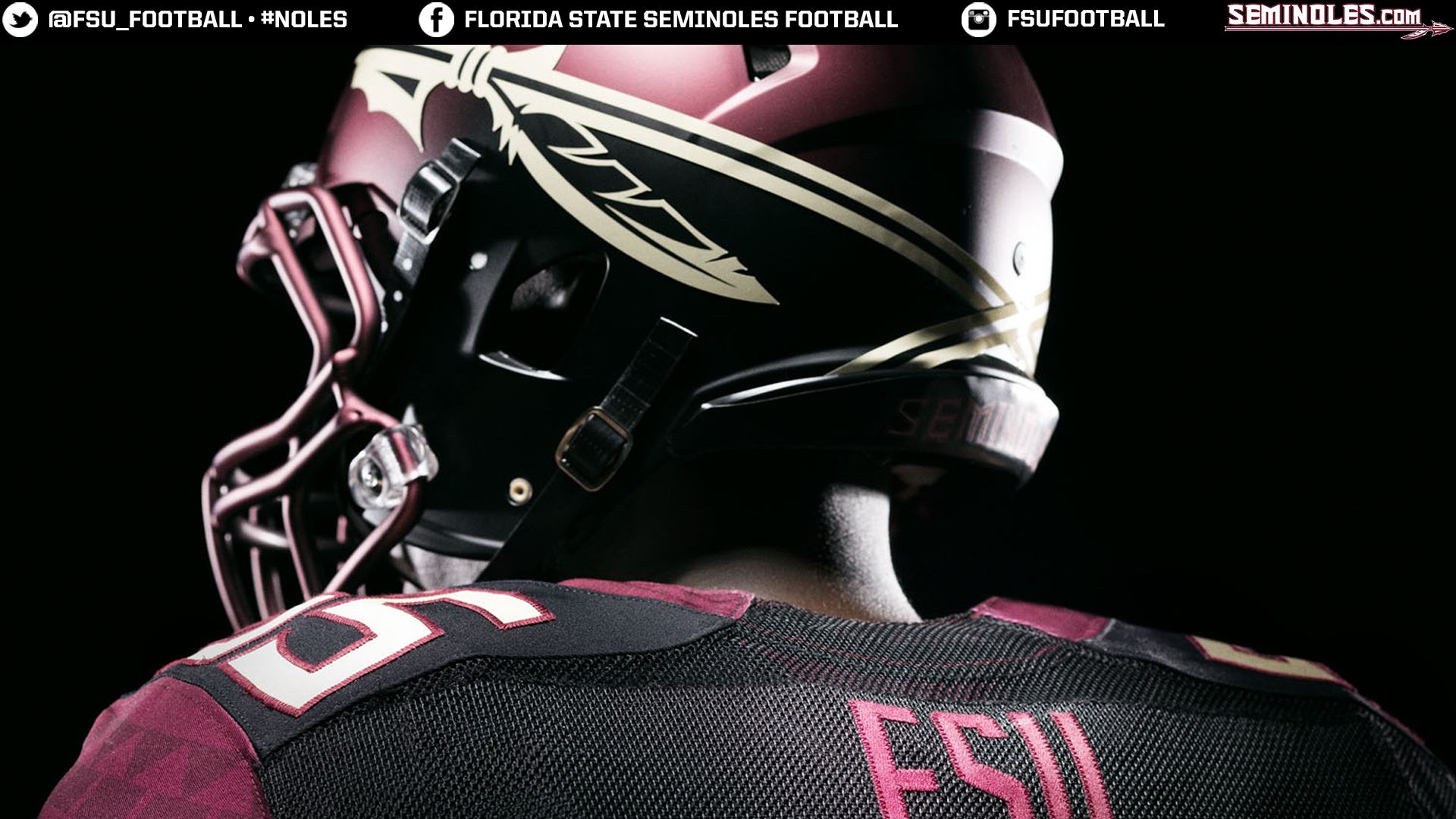 Florida State Seminoles Football Wallpaper