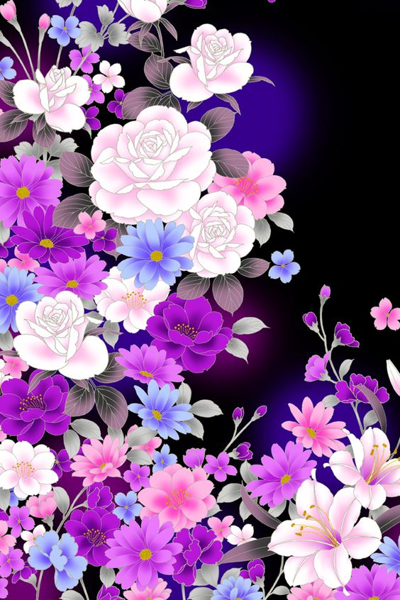 Flower Wallpaper HD For Mobile