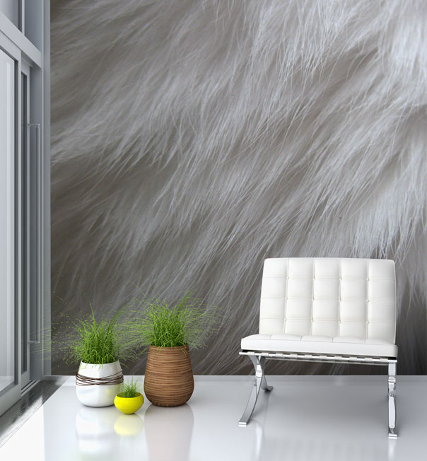 Fluffy Wallpaper For Walls