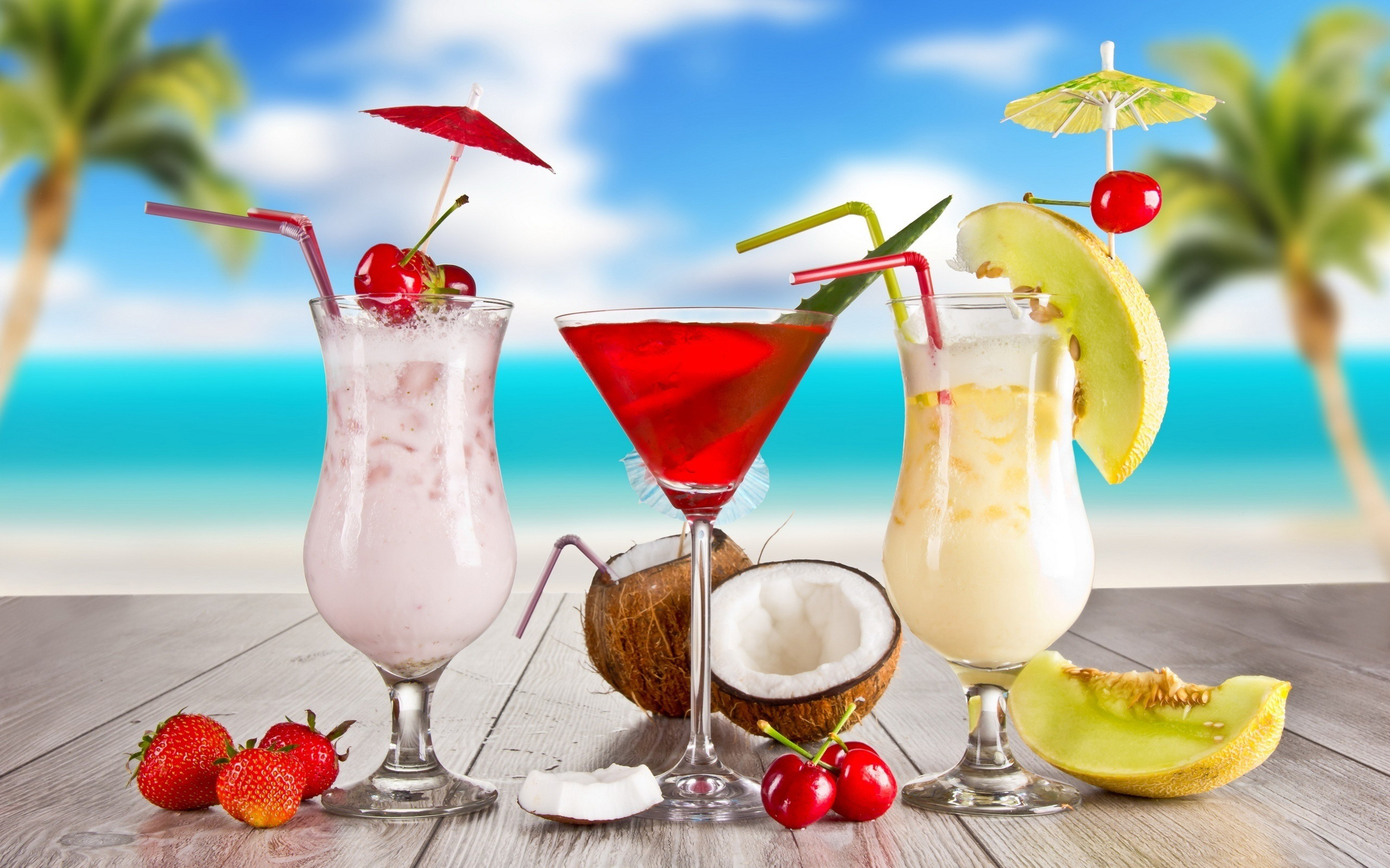 Food And Drink HD Wallpapers