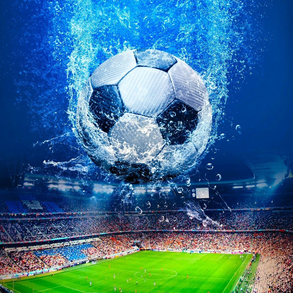 Football Ipad Wallpaper