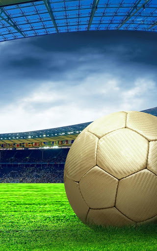 Football Live Wallpaper For Android