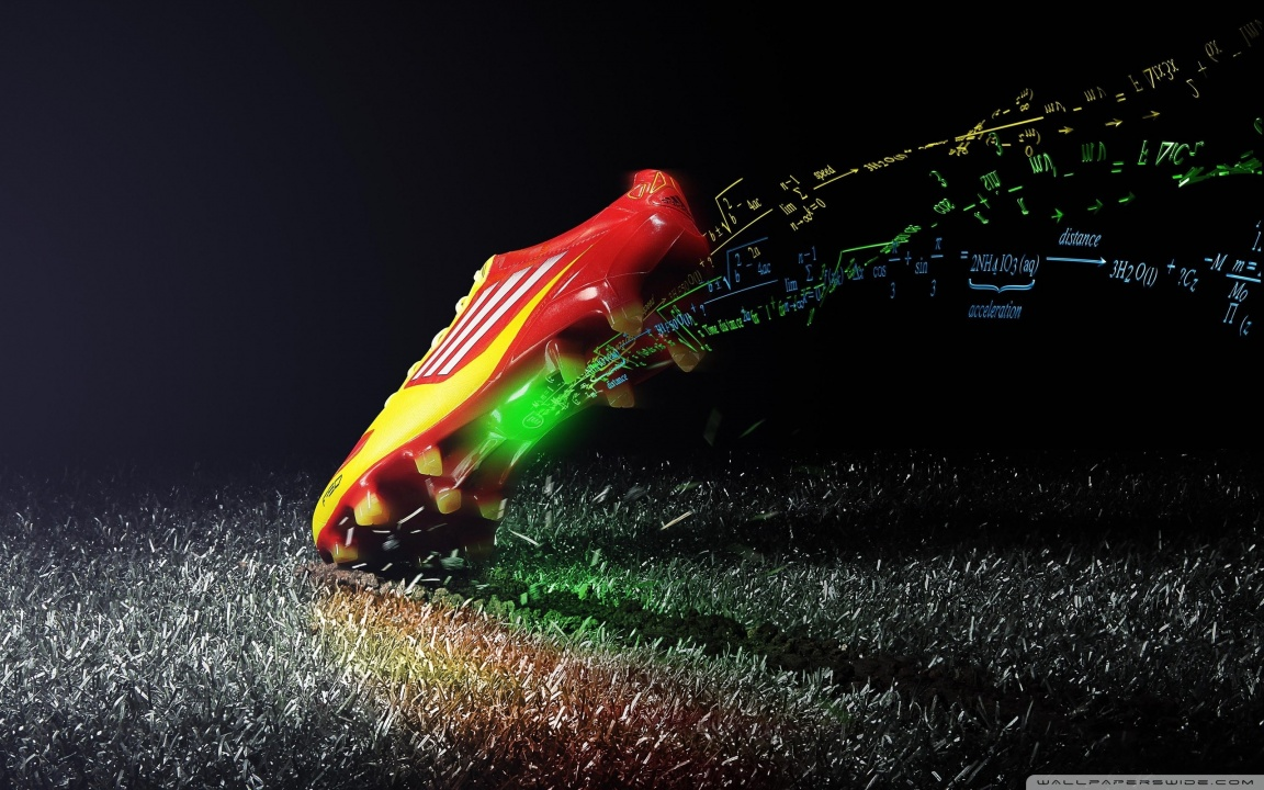 Football Shoes Wallpaper
