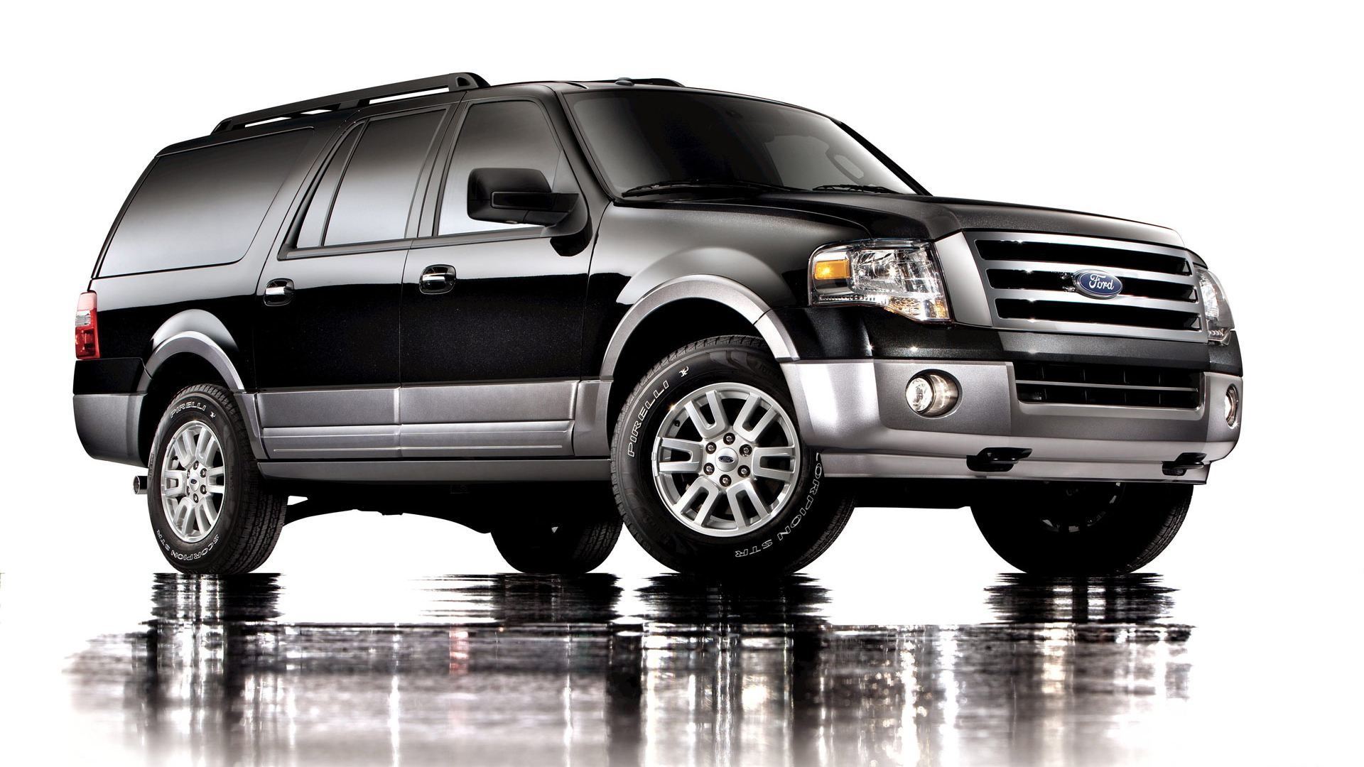 Ford Expedition Wallpaper
