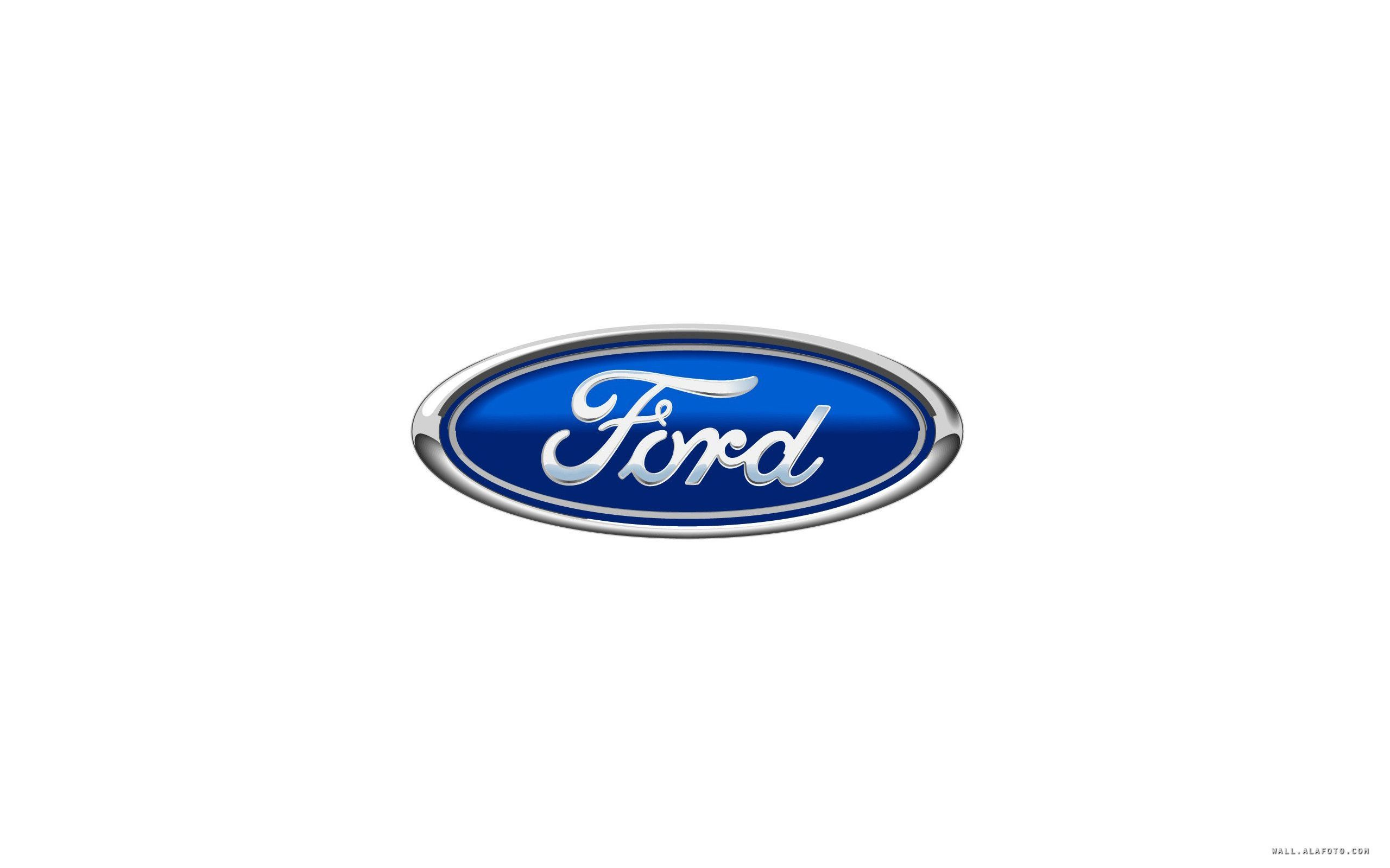 Download Ford Logo HD Wallpaper Gallery