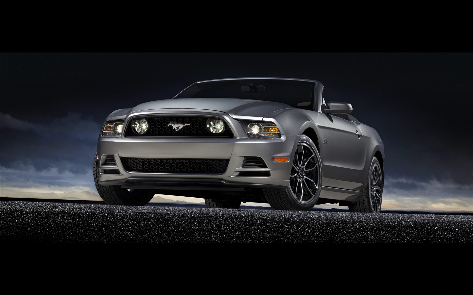 Download ford mustang hd wallpapers for desktop gallery - Ford mustang wallpaper download ...