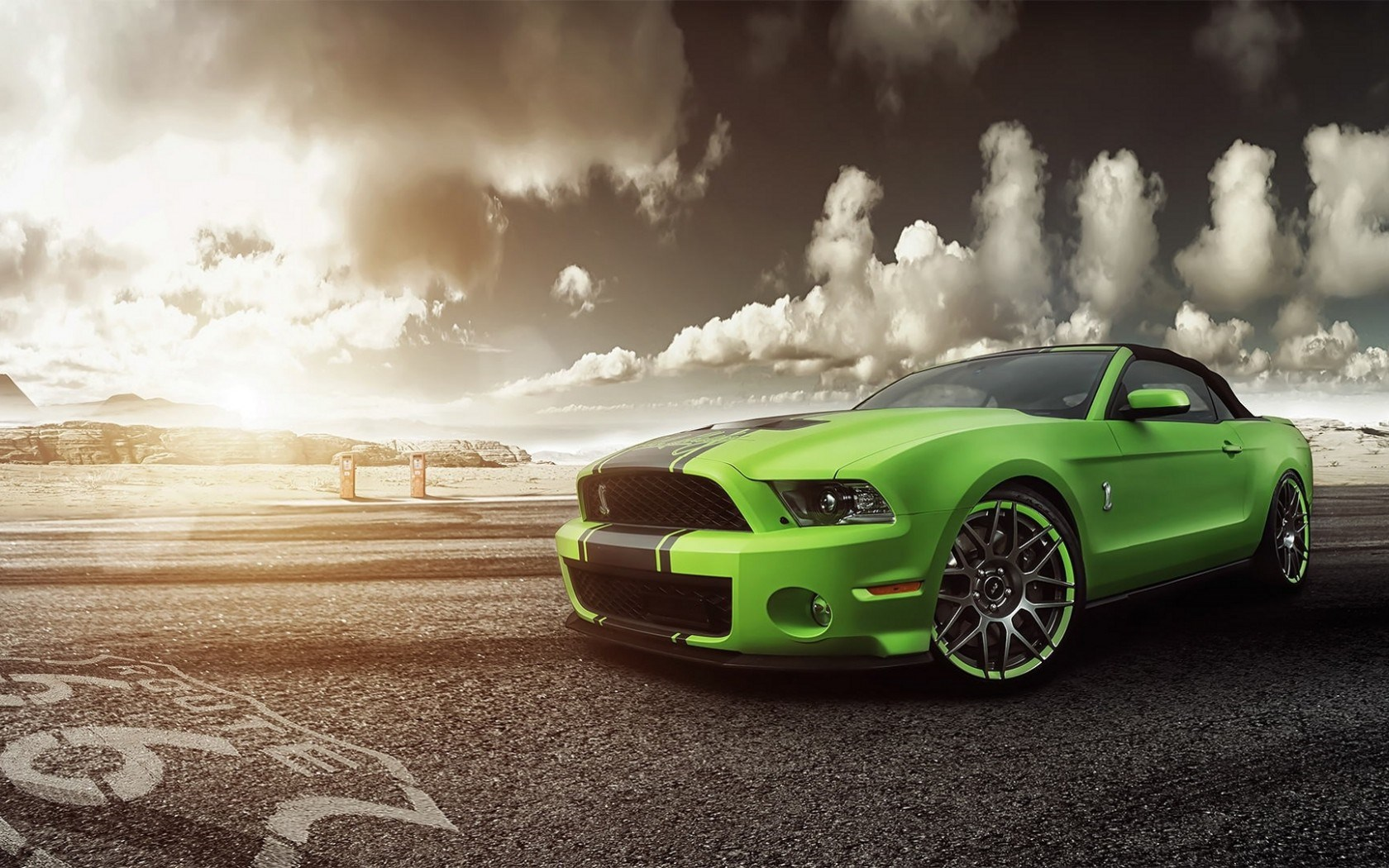 Download ford mustang shelby gt500 hd wallpaper gallery - Wallpaper mustang shelby gt500 ...