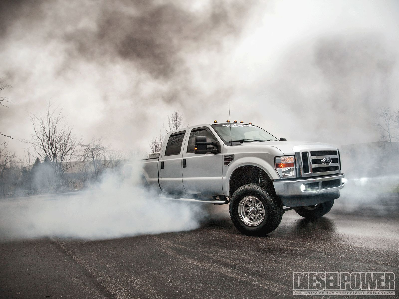 Download Ford Powerstroke Wallpaper Gallery