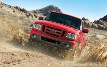 Ford Ranger Wallpapers HD