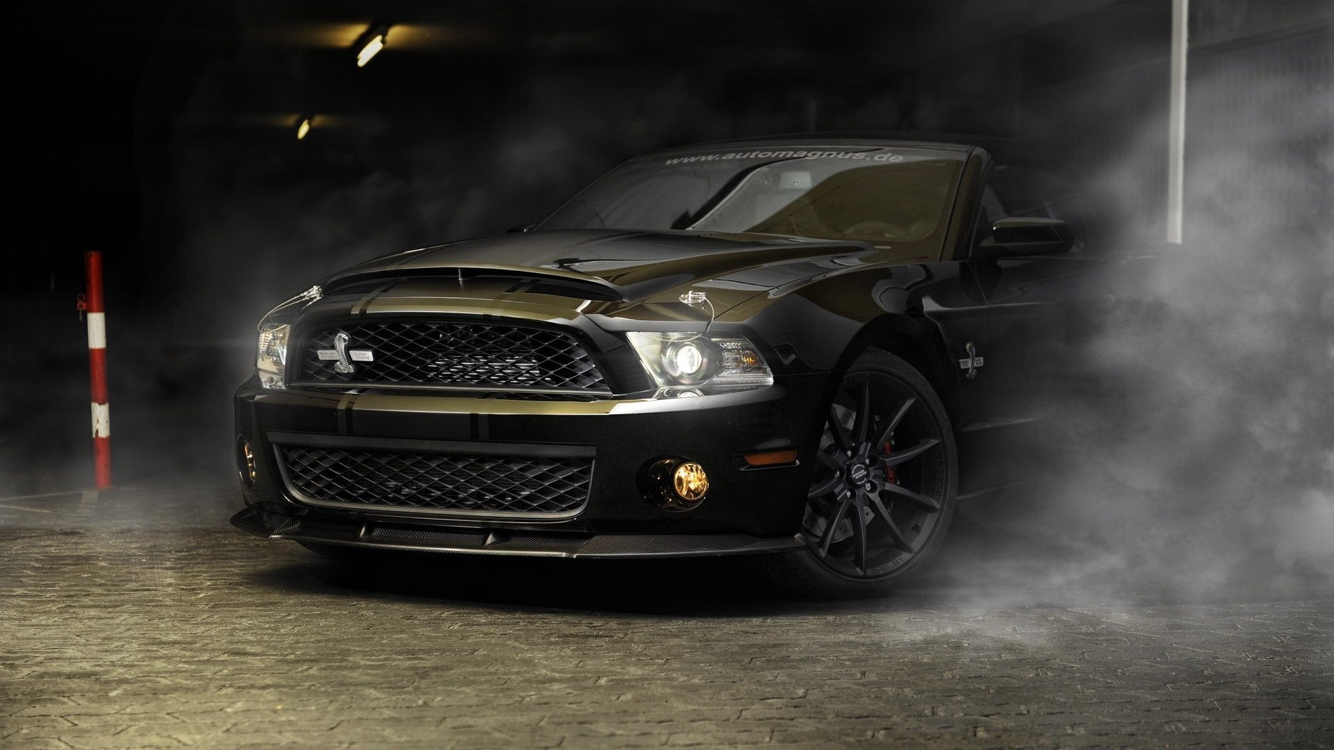 Ford Shelby Gt500 HD Wallpapers