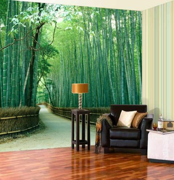Forest Wallpaper For Walls