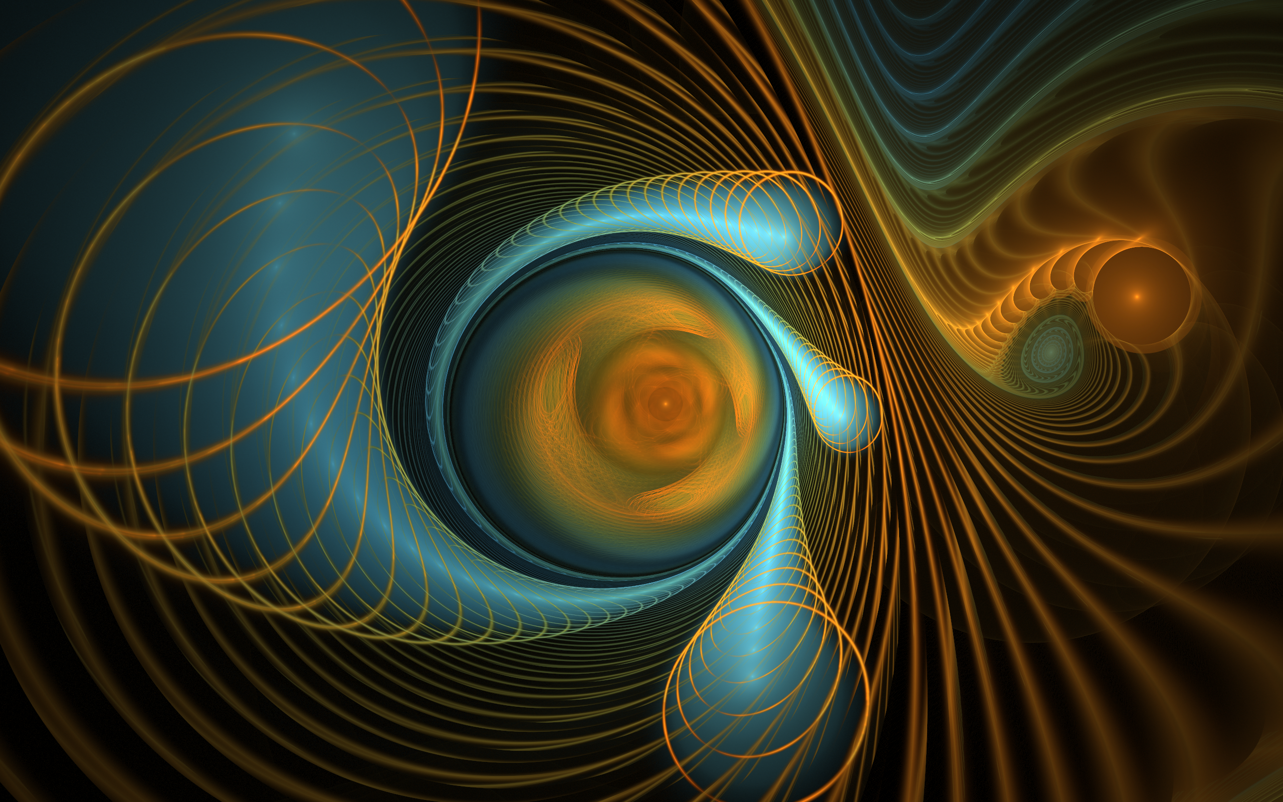 Fractal Wallpaper Android