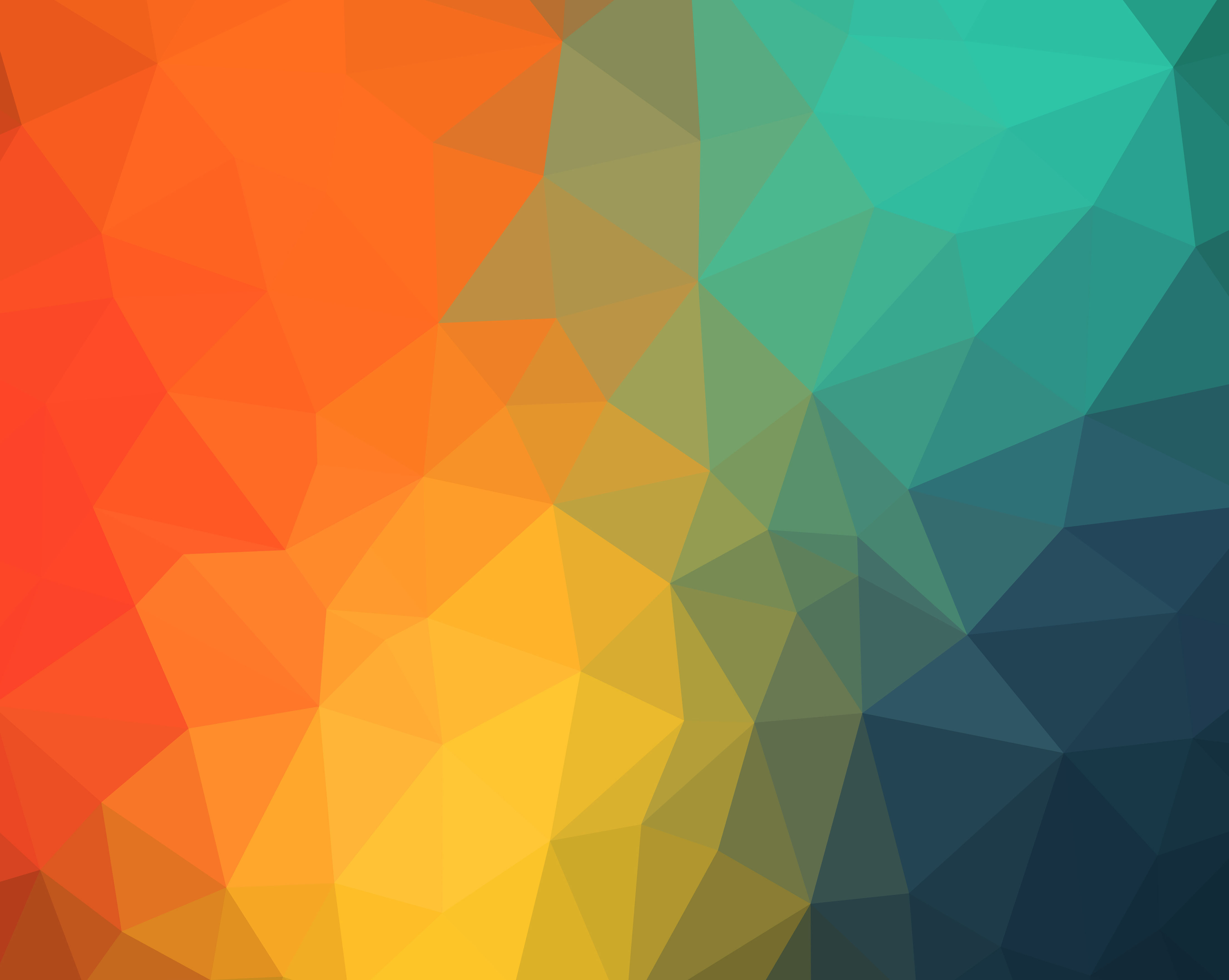 Free Abstract Wallpaper