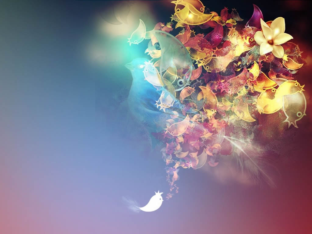 Free Abstract Wallpaper Desktop