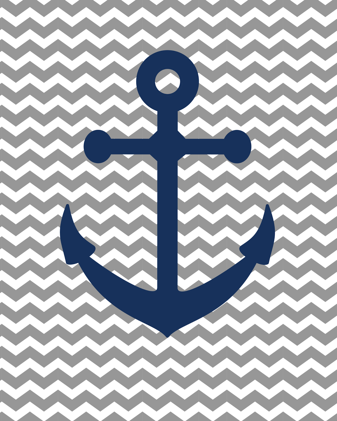 Free Anchor Wallpaper