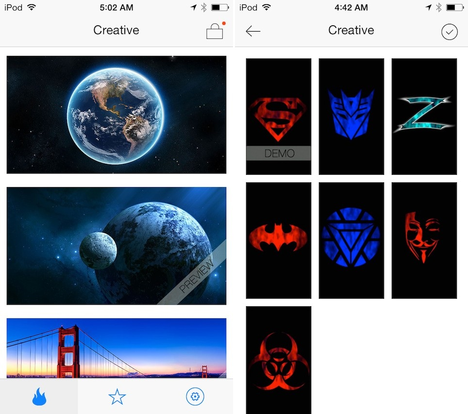 Free Apps For Wallpapers