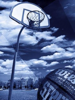 Free Basketball Wallpapers Cell Phone
