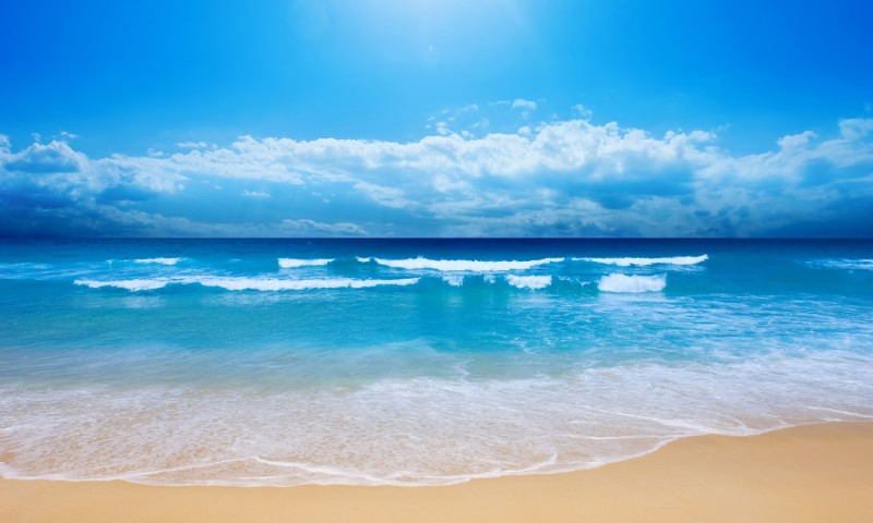 Free Beach Live Wallpaper
