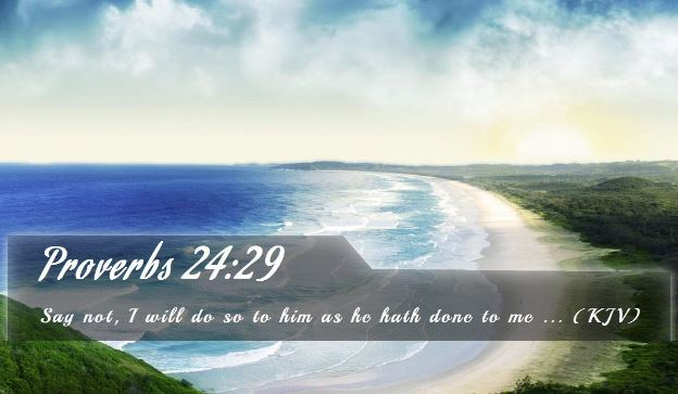 Free Bible Verse Wallpaper